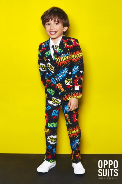 OppoSuits party suit Badaboom