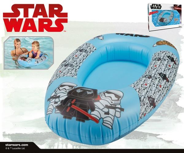 Star Wars Kinderboot 80x54x22cm