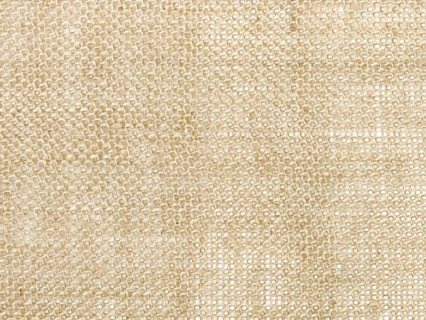 Jute Fabric Van Gogh 5m x 28cm