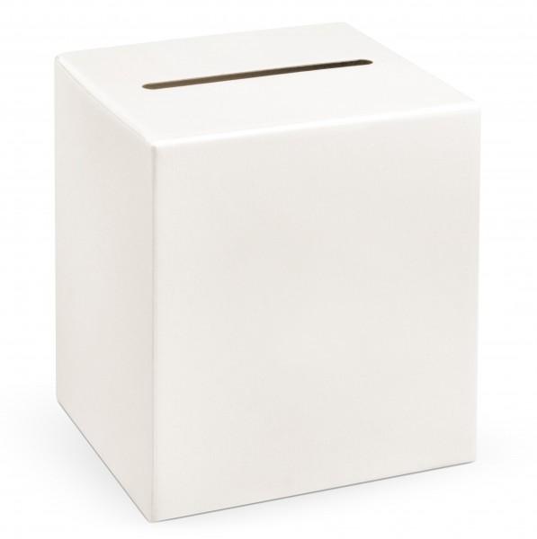 Geschenkkartenbox Betarice creme
