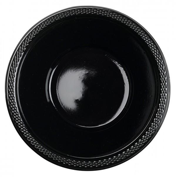 20 bols de Black Beauty 355ml