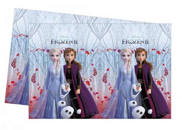Mantel Frozen 2 120x180cm