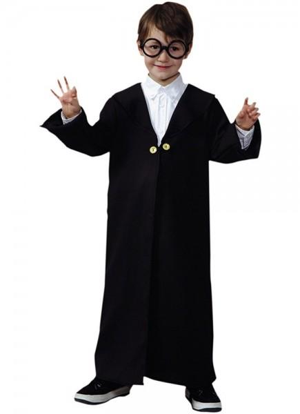 Zauberlehrling Parry Kostüm Für Kinder