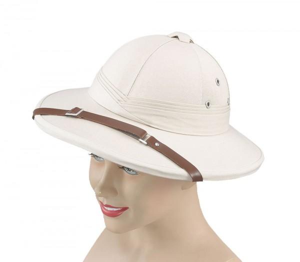 Deluxe Abenteuer Safari Helm