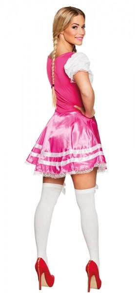 Daria Dirndl Kostüm