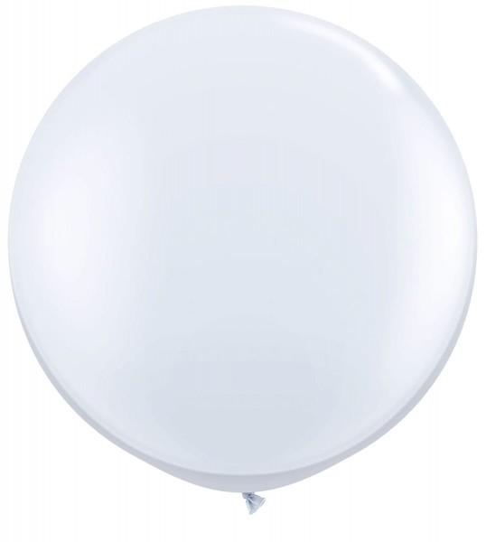 Runder XXL Latexballon