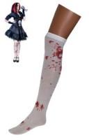 Halloween Blutige Strumpfhose
