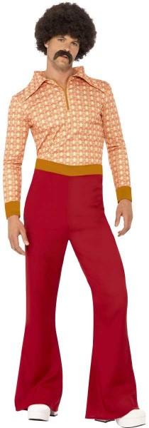 Semmy Seventy 70s men's costume