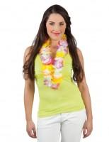 Bunte Aloha Hawaiikette