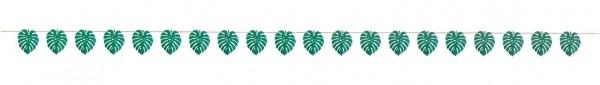 Fidschi Palmblatt Girlande 5,48m