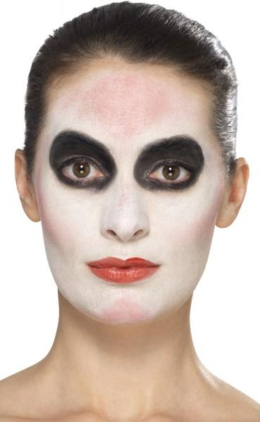 Señorita Miedo make-up set