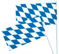 Münchener Oktoberfest Flagge