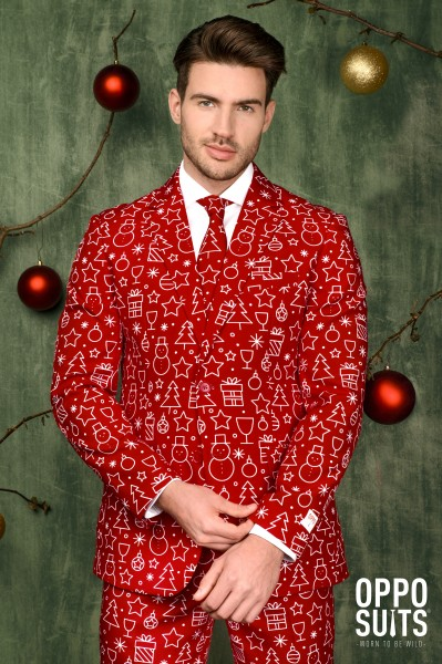 OppoSuits party suit Iconicool