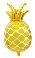 Ananas Folienballon Kohakai 38 x 63cm