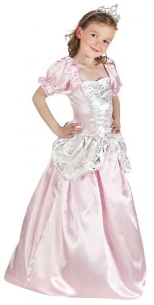 Kleine Prinzessin Rosaly Kinderkostüm