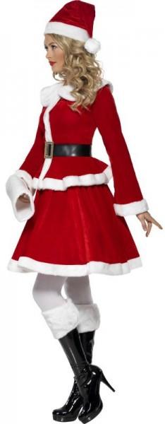 Déguisement de père Noël sexy