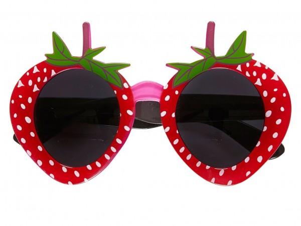 Erdbeer Brille Miri