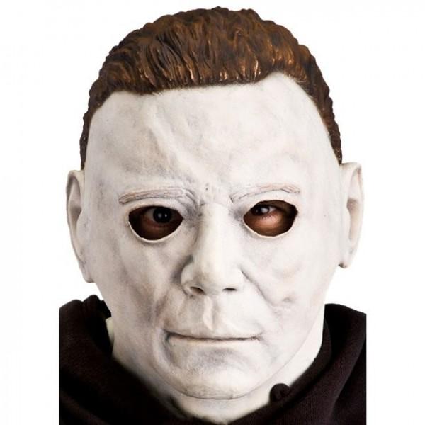 Michi Müller Halloween latex masker
