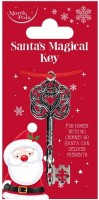 Santas Magischer Schlüssel
