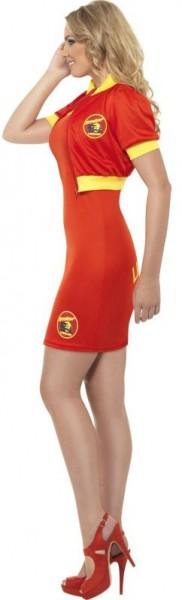 Miss Baywatch Kostüm Für Damen