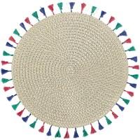 Boho Style Platz-Set 38cm