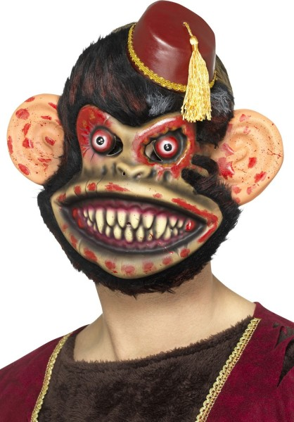 Zombie Toy Monkey For Adults