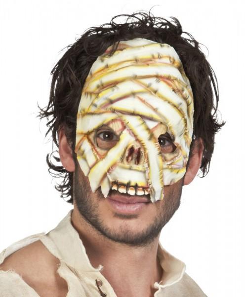 Meriphisto Mumien Maske