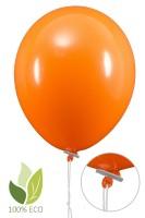 50 Öko Ballonverschlüsse