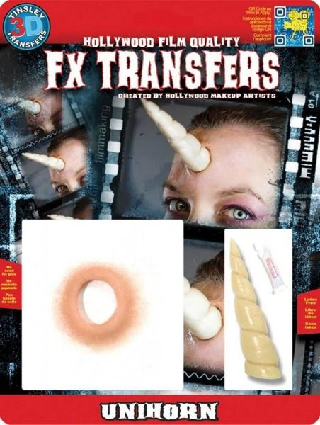 FX Transfers Einhorn