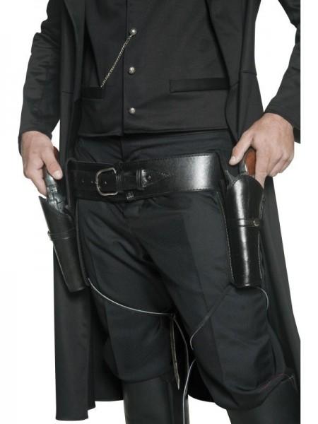 Western Cowboy Pistolengürtel
