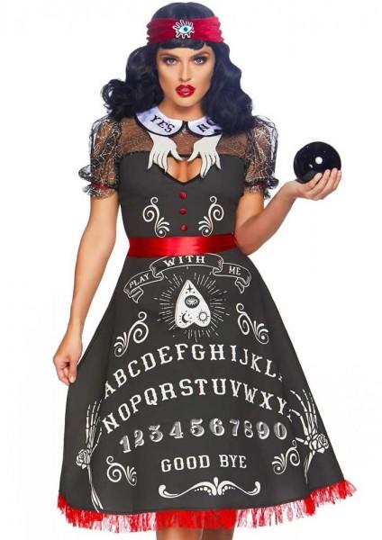 Ouija Brett Kostüm für Damen Deluxe