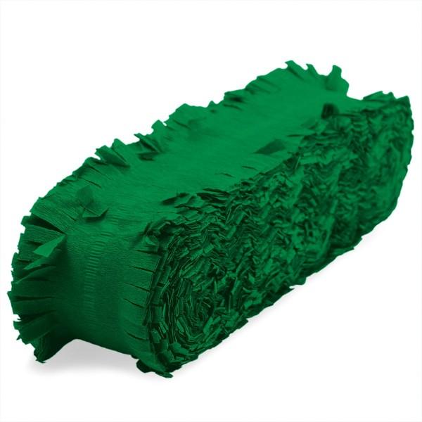 Guirlande rotative 24m vert