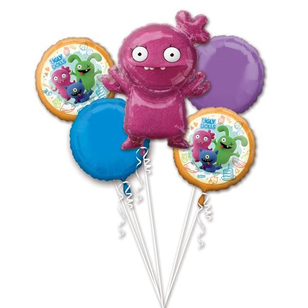 UglyDolls Helden Ballon Bouquet