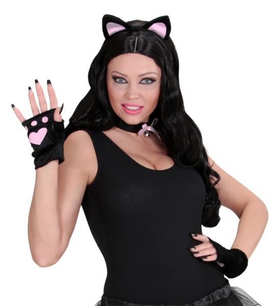 Katzen Set Miri Miau 3-Teilig