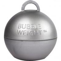 Bubble Weight Ballongewicht silber 35g