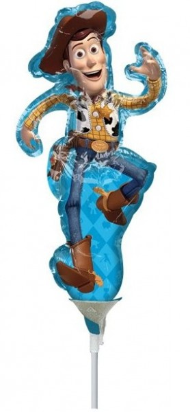 Toy Story 4 Woody Stabballon 30cm