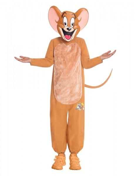 Jerry Maus Kostüm für Kinder