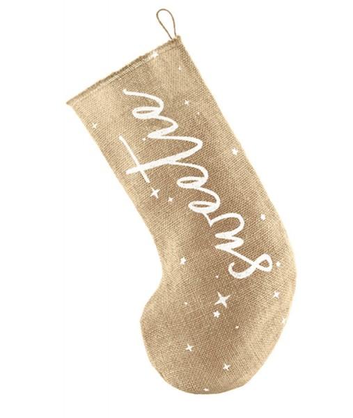 Weihnachtsstrumpf Sweetie 39,5cm