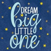 16 Twinkle Little Star Servietten 25cm