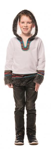 Sudadera con capucha Inuit Sören