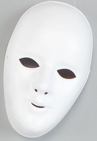 Masque de dames fantôme