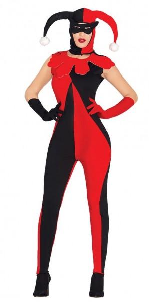 Harlekin Lady Vega Jumpsuit