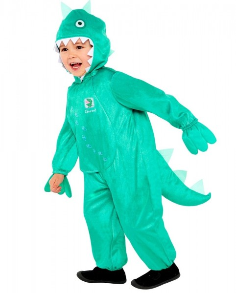 Peppa Pig Dinosaur Costume Children's