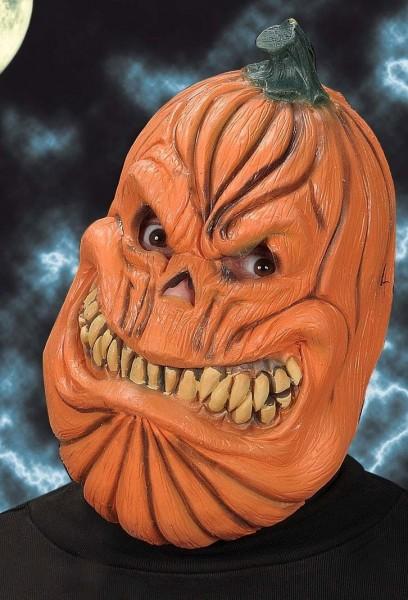 Pumpkin Freak Maske