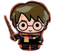 Harry Potter Emoticon Ballon 78cm
