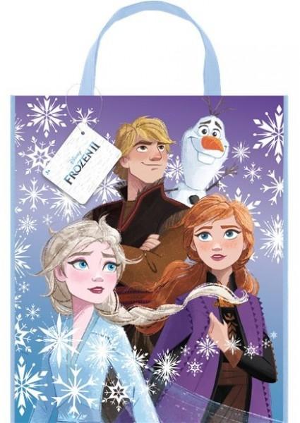 Sac cadeau Frozen Friends 28 x 32 cm