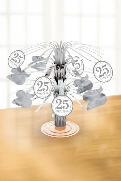 Sparkling 25 Years Tischfontäne