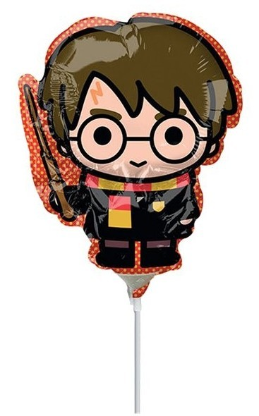 Harry Potter Cartoon Stabballon 30cm
