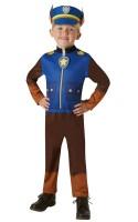 Paw Patrol Kostüm Chase für Kinder