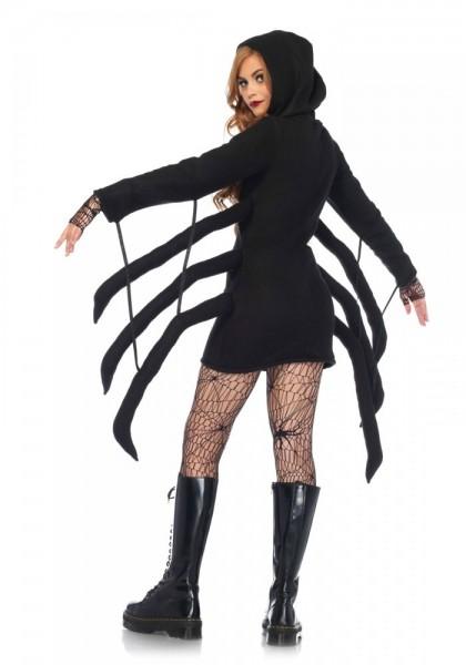 Black Widow Geraldine dameskostuum